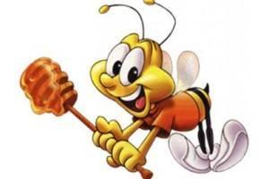 мёд и его сила