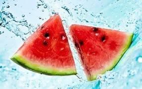 fruktyi v жару
