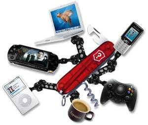 gadgets-on-trains