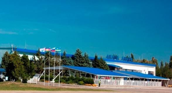 aeroport anapa