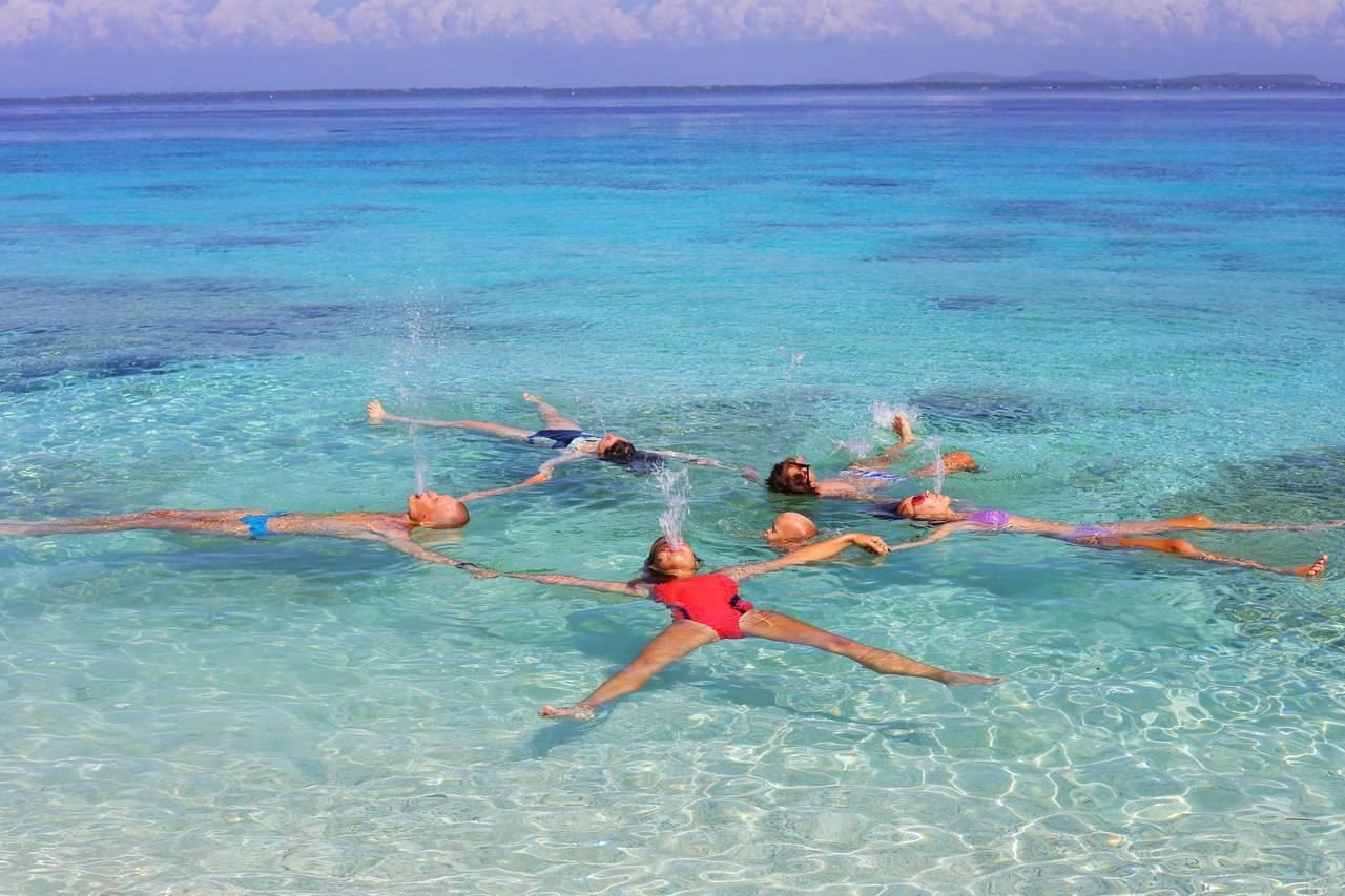 морская вода польза для суставов