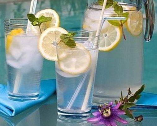 очистка воды кислотами