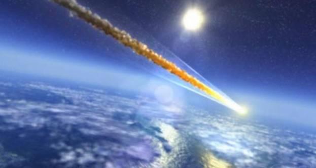челябинский метеорит