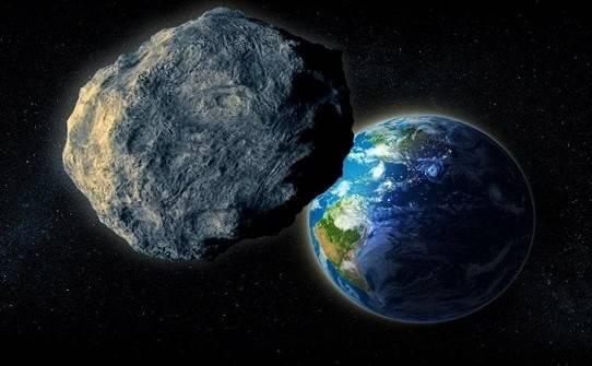 asteroid 1915