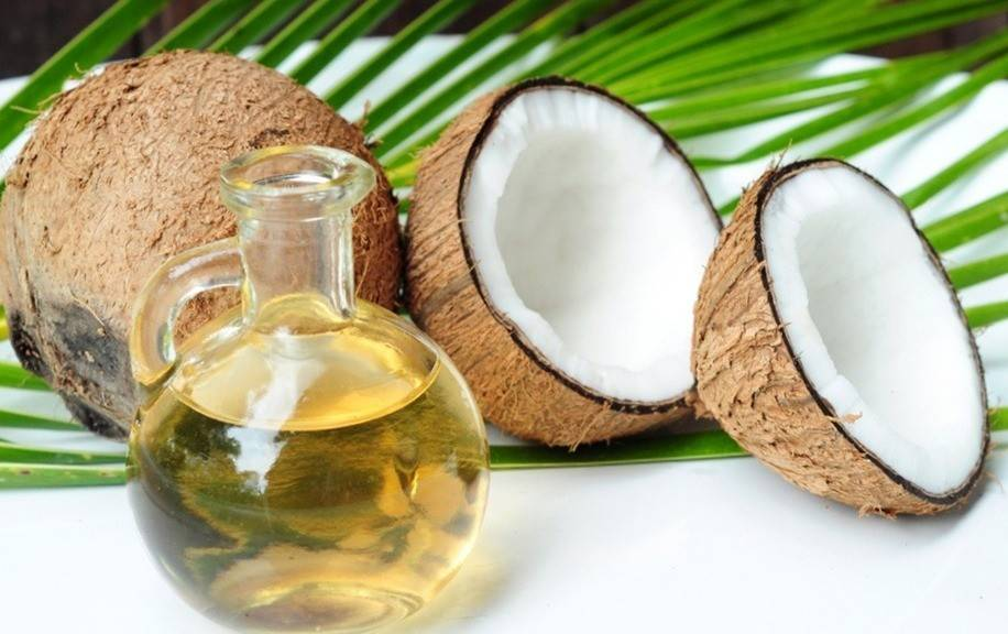 coconut-vinegar