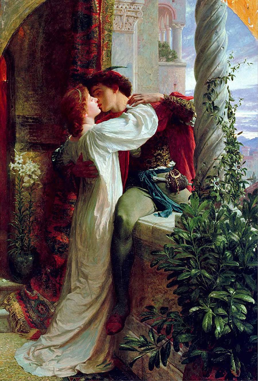 Romeo-i-Dghuljetta