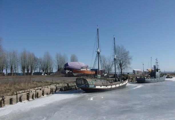 Kronstadt-2