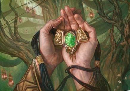 магия талисманов и оберегов