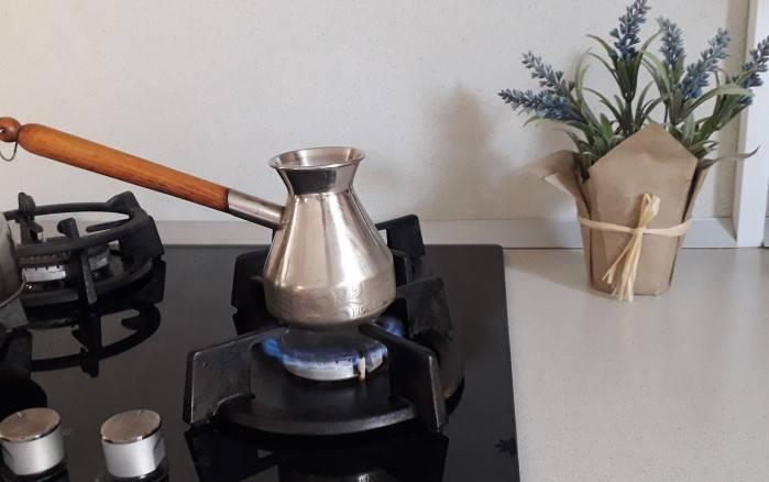 кофе рецепт