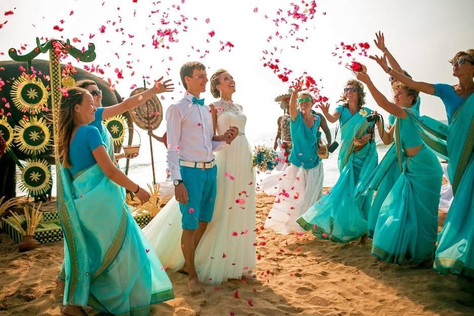 Шри Ланка-свадьба 7