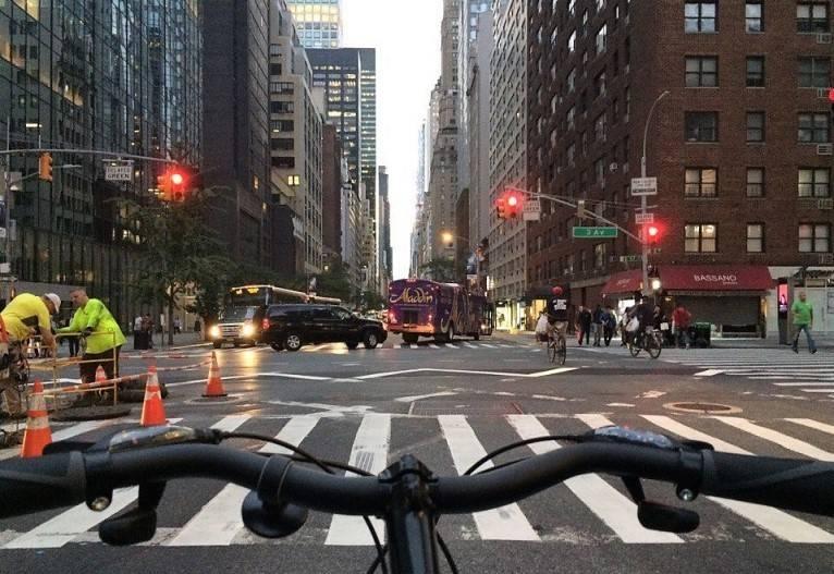 Нью-Йорк ,Манхетен