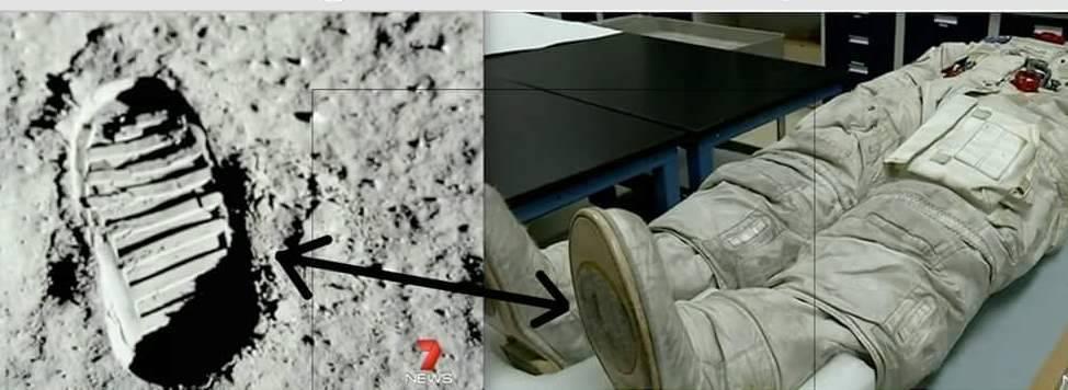 Луна - Америка