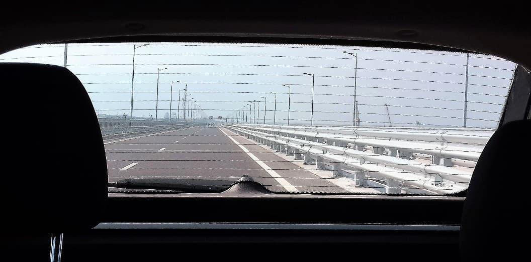 Крымский мост-8