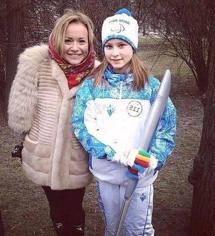 Даниэла Липницкая