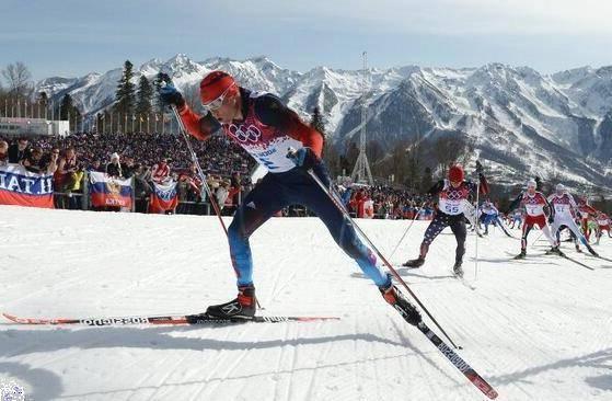 олимпиада зимняя 2014
