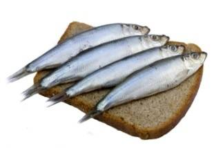Рыба морская. Полезные свойства