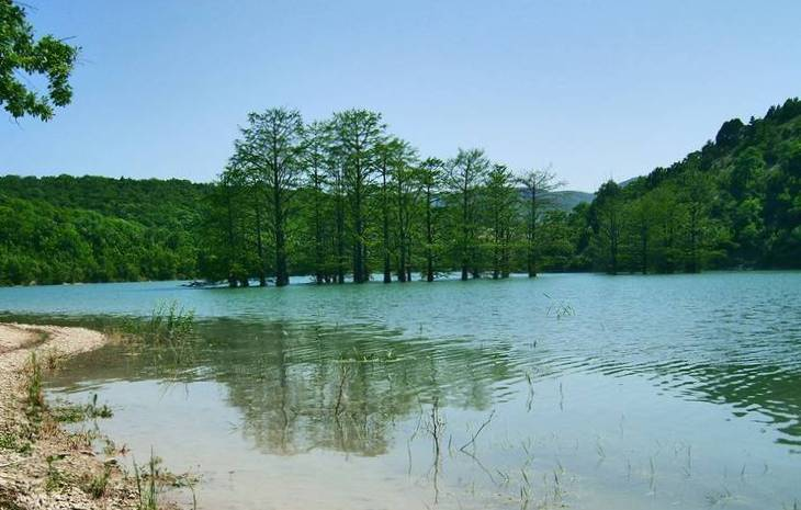 сукко озеро