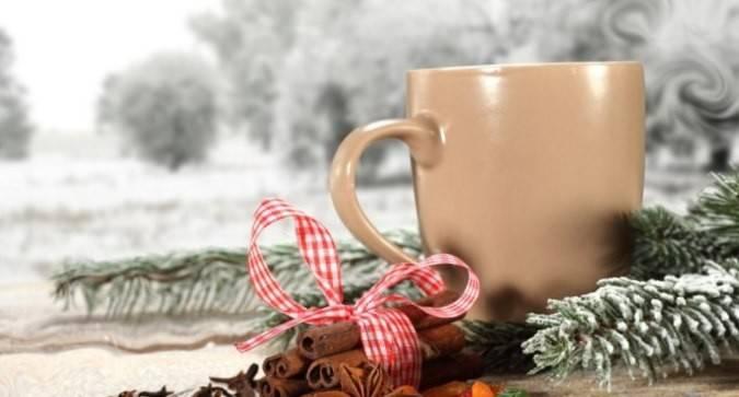 как питаться зимой