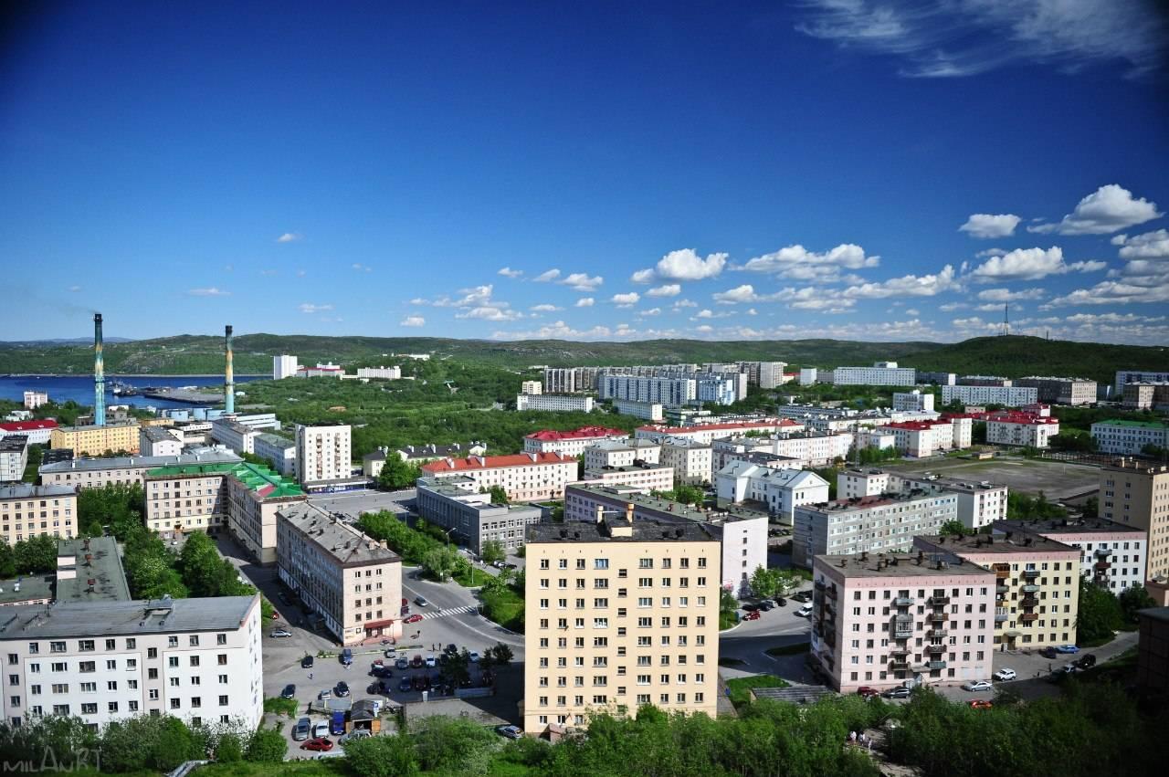 север-ск