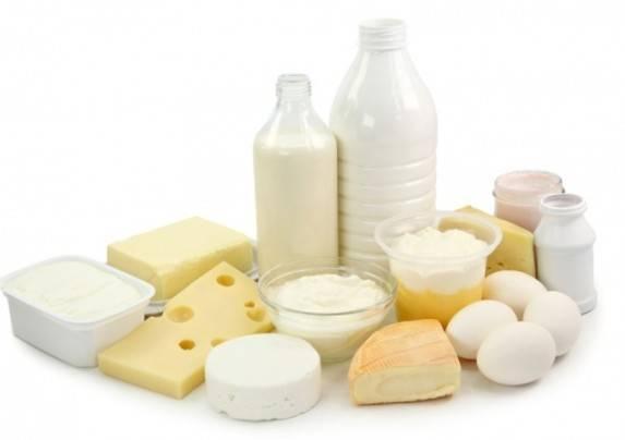продукты укрепляющие кости