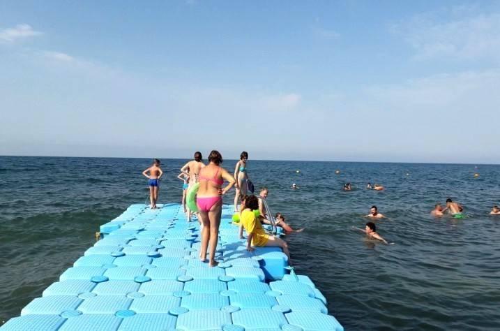 август море Чёрное