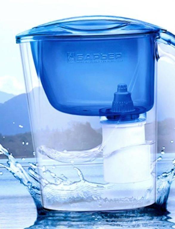 oscistka vody