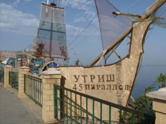 Пляжи южных окрестностей Анапы: поселков Сукко и Большого Утриша