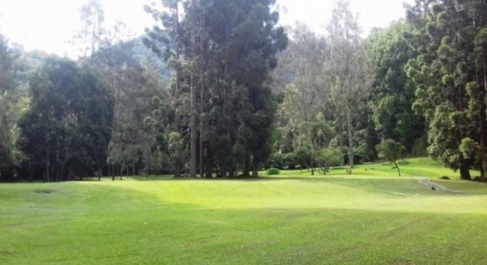 парки и сады Бали