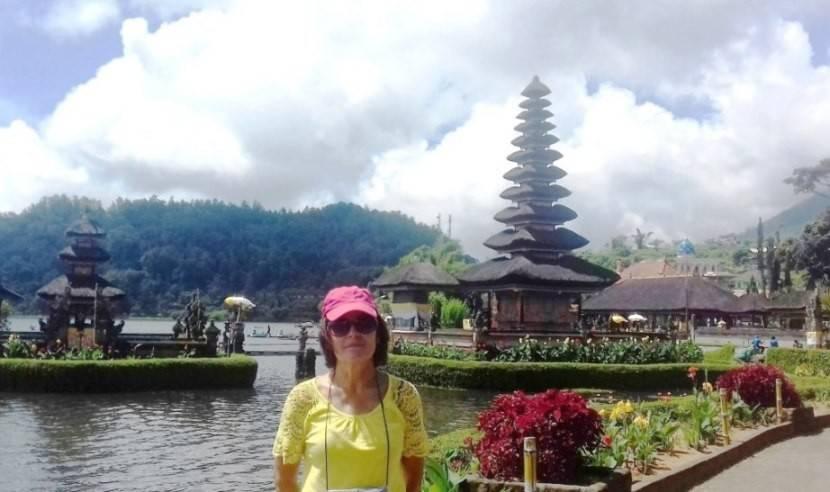 храм улун дану