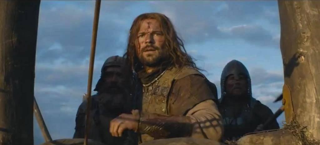 """Викинг"": о мечах, доспехах, вере и ... боли о нём"