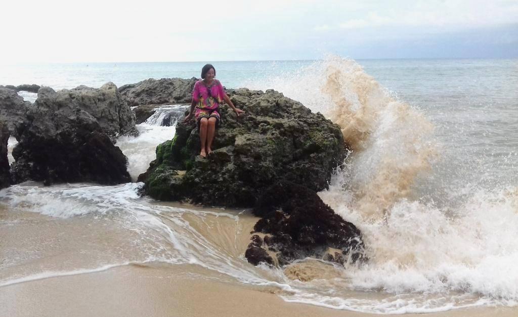 Болевые точки Бали