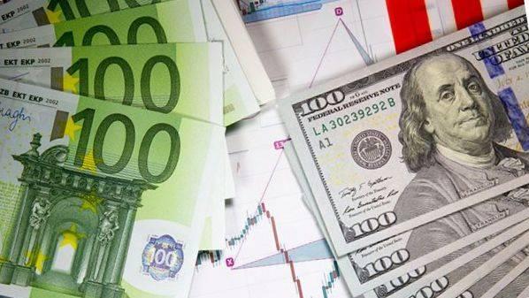 вложения в валюту