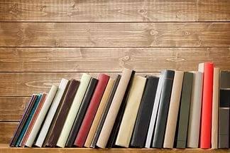 """Книги февраля и """"Читающий блогер"""""""