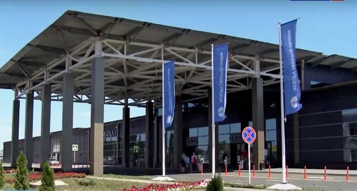 Витязево аэропорт