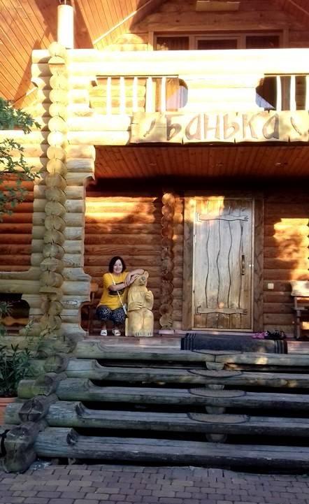 баня Гостагаевская Анапа