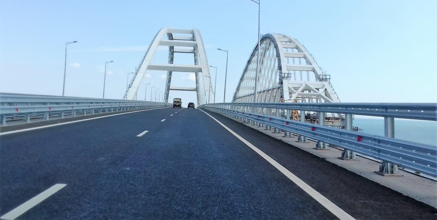 Крымский мост-5