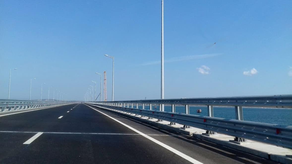 Крымский мост- 2