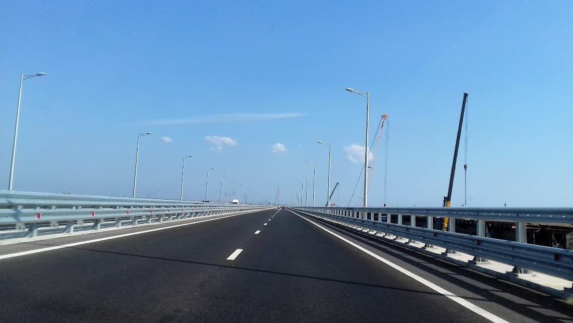 Крымский мост-6