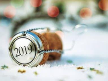 Где и как встретить Новый год круто и романтично