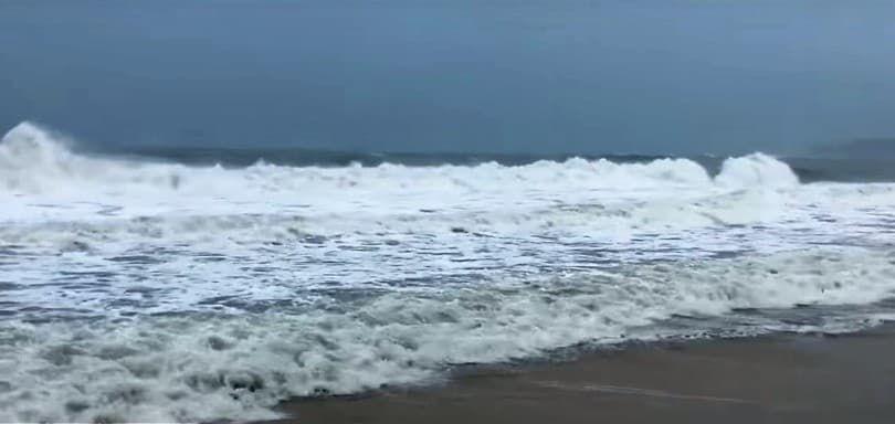 Краби море