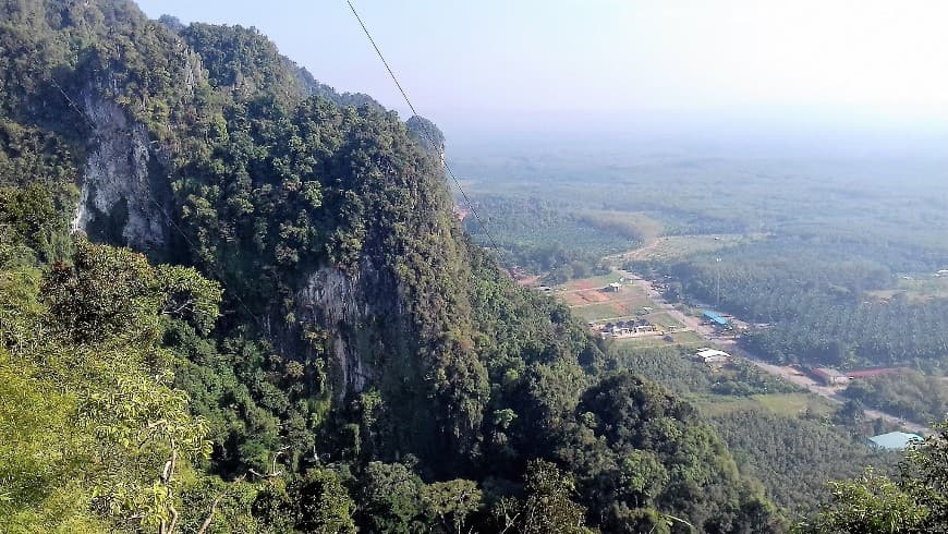 Таиланд. Достопримечательности Краби (продолжение)