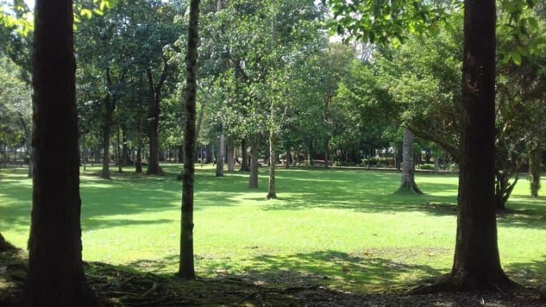 нац парк