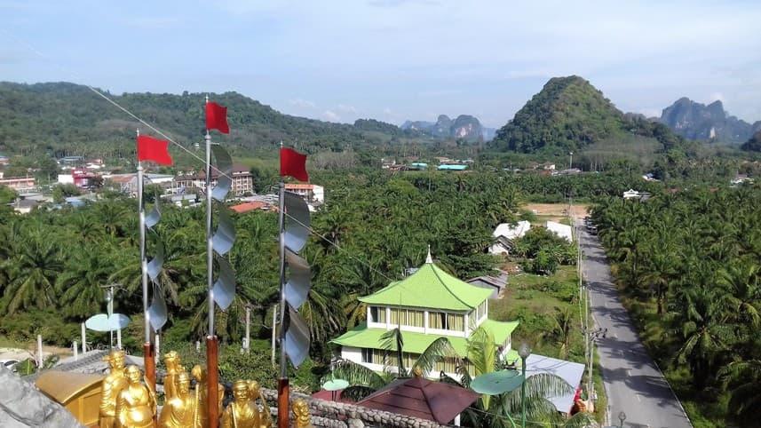 Таиланд. Чем заняться в Краби