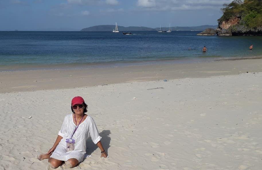 Рейлей пляж