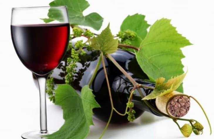 вино для снижения веса