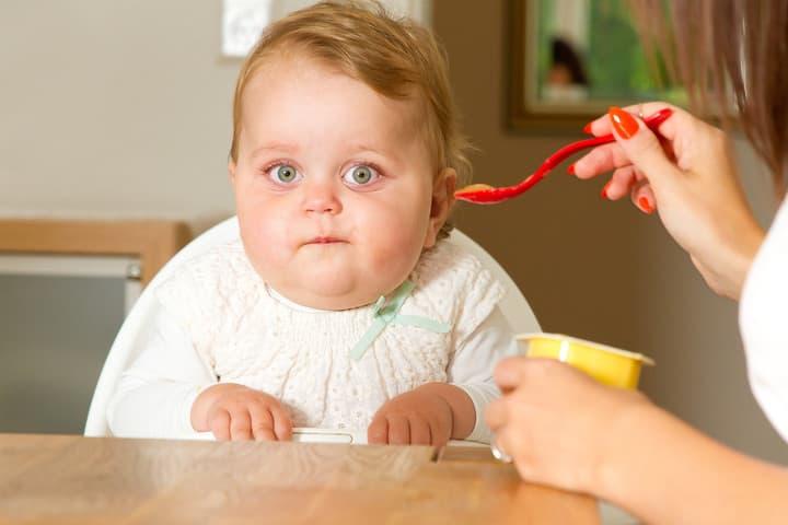 ожирение в детстве