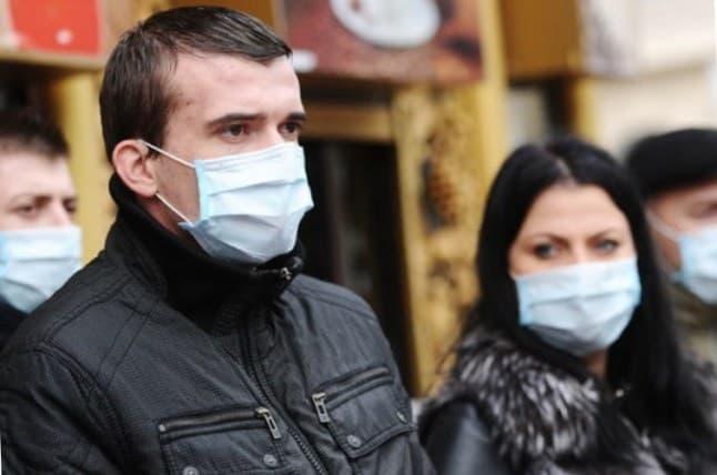 коронавирус как защитить себя