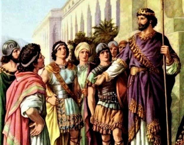 Мудрость Соломона