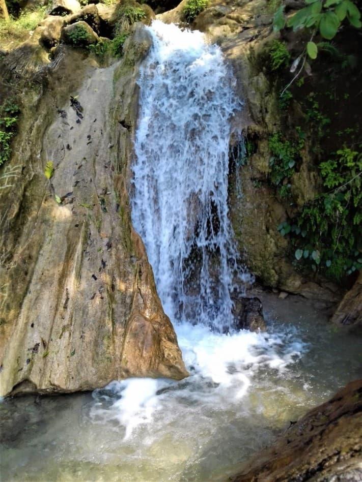 Водопады Индии