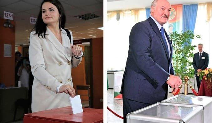 Восставшая Беларусь. Как всё начиналось, причины и уроки